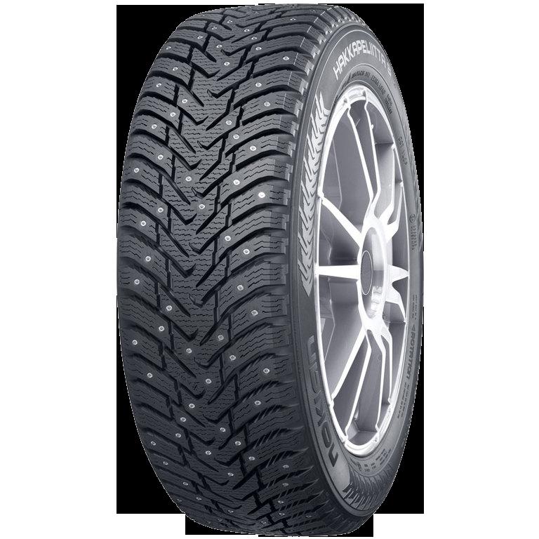 Зимние шины Nokian Eco Stud 8